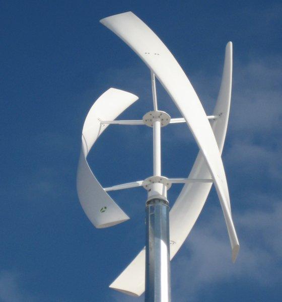 Vawt Urban Green Energy Vawtvawt
