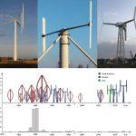 Turbine eoliene verticale cu puterea de peste 100 kW